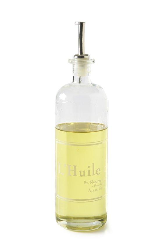 Uitgelezene bol.com | Rivièra Maison St. Maxime Olive Oil Bottle - Oliefles HM-31