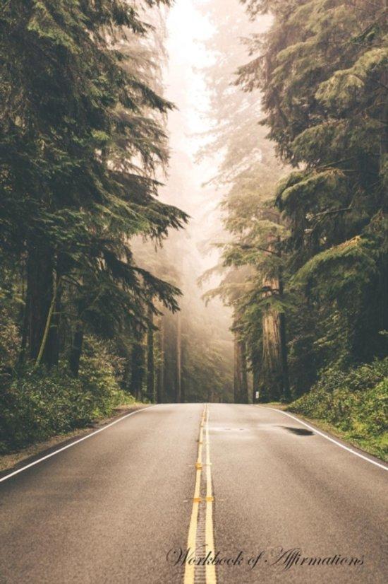 Northern California Redwood Highway Workbook of Affirmations Northern California Redwood Highway Workbook of Affirmations