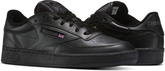 C gum Black Reebok Intense Maat Club white 85 Sneakers Heren 42 5 wC5W5BnpxU