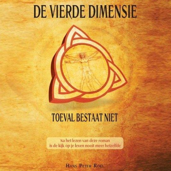 Boek cover De Vierde Dimensie van Hans Peter Roel (Onbekend)