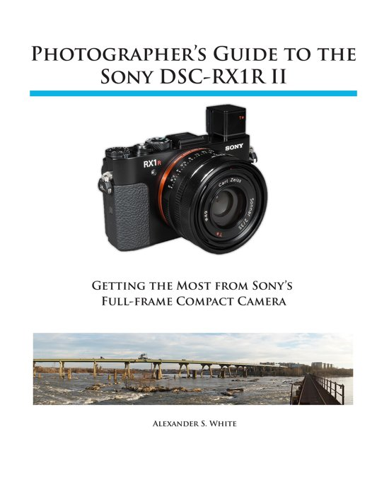 bol.com | Photographer\'s Guide to the Sony RX1R II (ebook ...