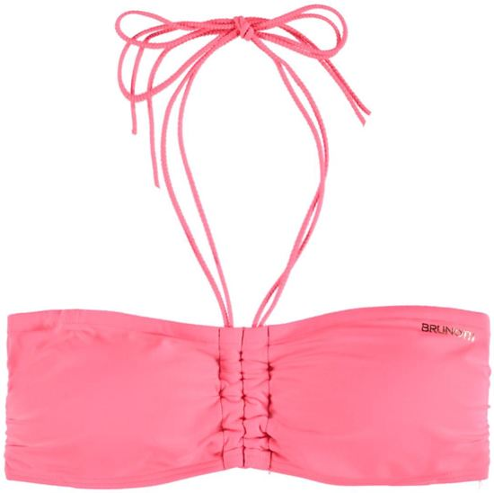 Brunotti Sourine - Bikinitopje - Vrouwen - Maat 36 - Flamingo