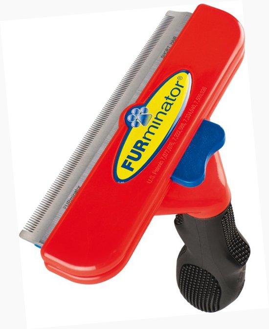 Furminator Hond Kortharig - Hondenborstel - XL