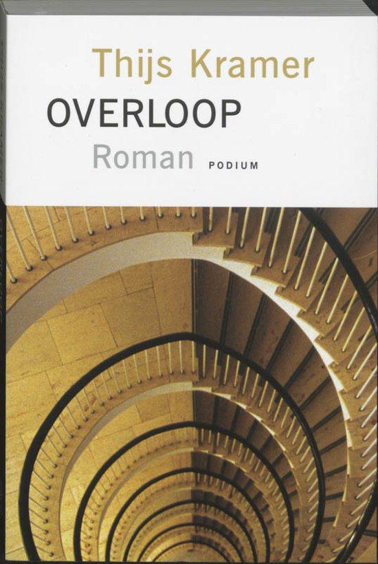Overloop - Thijs Kramer pdf epub