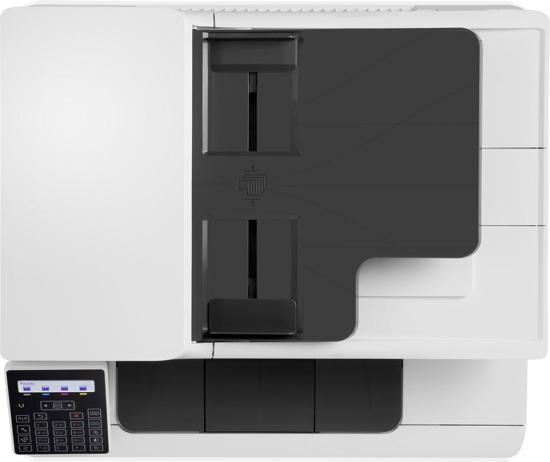 HP LaserJet Pro Color MFP M181fw