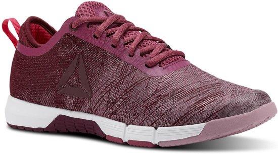 5b468e851f4 Reebok Reebok Speed Her Tr Sportschoenen Dames -  Twistedberry/Rusticwine/Infused Lilac/Wht