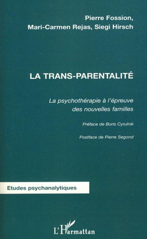 La trans-parentalité