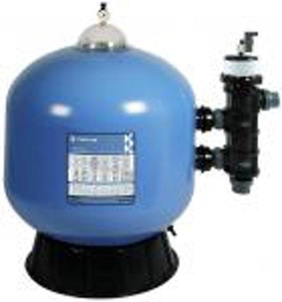 Aansluitset Pro valve voor Triton