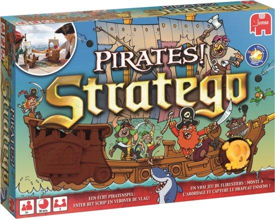 Afbeelding van het spel Stratego Pirates! - Kinderspel