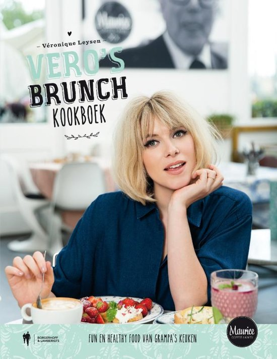 Véro's brunch kookboek