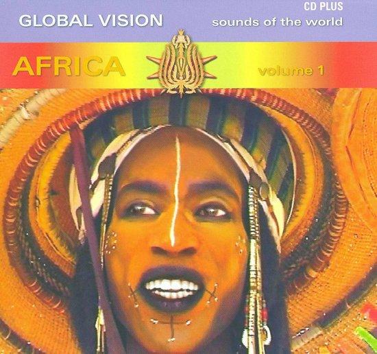 Global Vision Africa Vol. 1
