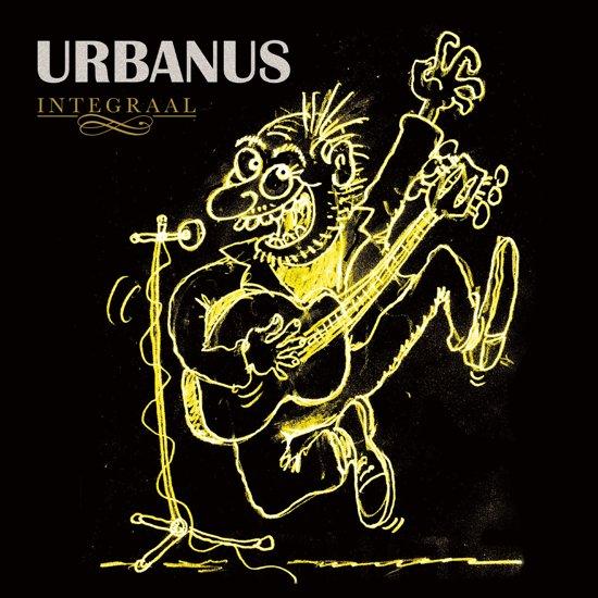 Urbanus: Integraal