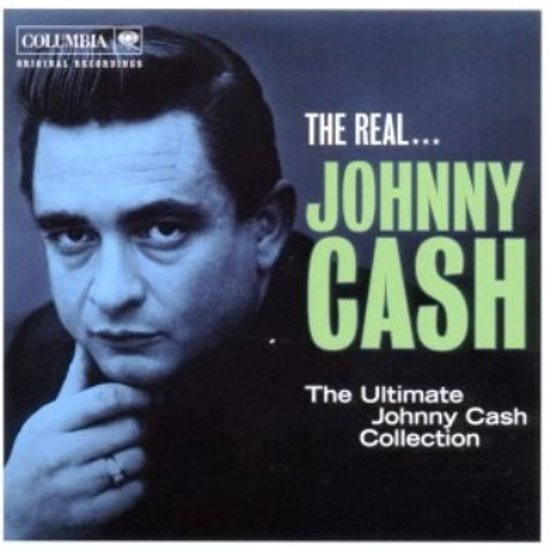 The Real… Johnny Cash (The Ultimate Collection)