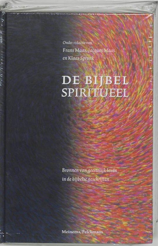 De Bijbel spiritueel