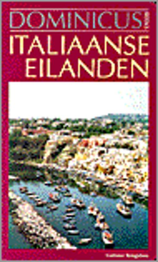 Italiaanse eilanden - R. van Ditzhuyzen pdf epub