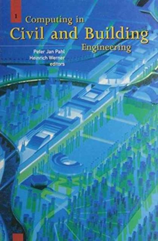 Computing in Civil and Building Engineering, volume 1