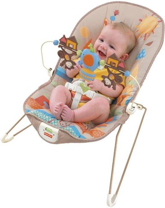 Schommelstoel Met Trilfunctie.Bol Com Fisher Price Baby Ligstoel Met Trilfunctie