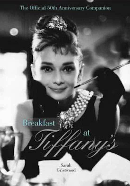 Breakfast at Tiffany's Companion