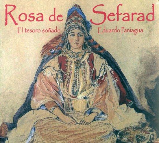 Rosa De Sefarad