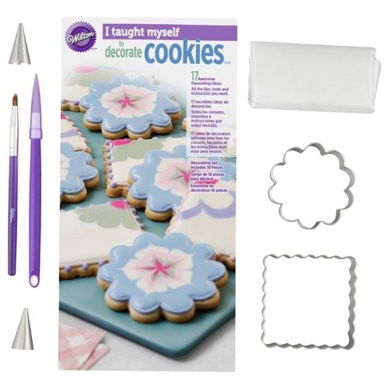 Cookies  I Taught Myself
