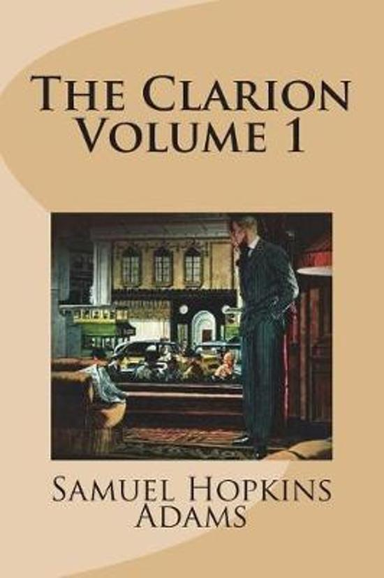 The Clarion Volume 1