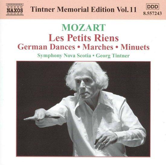Tintner Memorial Edition.Vo.11