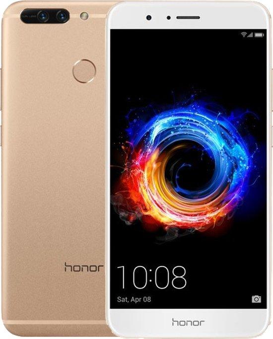 Honor 8 Pro 5.7'' Dual SIM 4G 6GB 64GB 4000mAh Goud