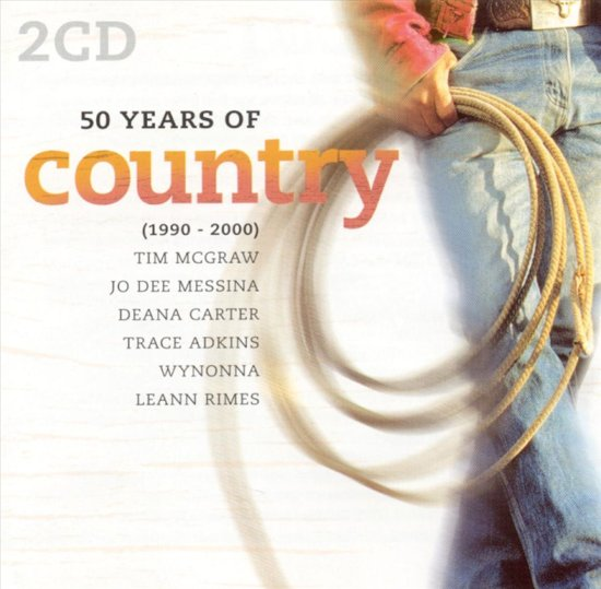 50 Years Of Country