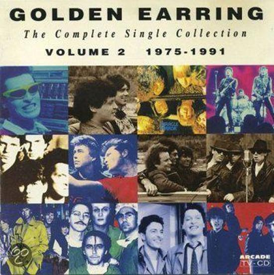 The Complete Single Collection 1975-1991