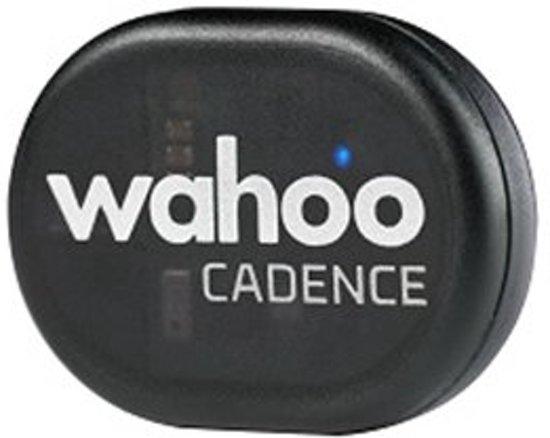 Wahoo RPM - Cadanssensor - ANT+/Bluetooth Fietscomputer