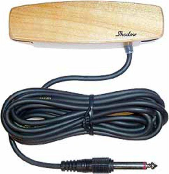 330 klankoch Magnet PU hout Singlecoil