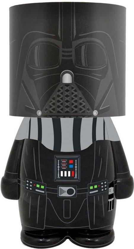 Star Wars Look-Alite Led Tafel Lamp Darth Vader