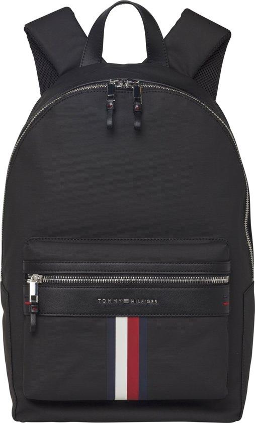 2238eb83751 bol.com | Tommy Hilfiger Elevated Backpack rugzak black