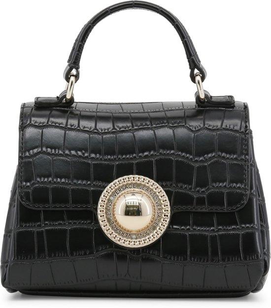 234c37af4e3 bol.com | Versace Jeans Dames Handtas Zwart