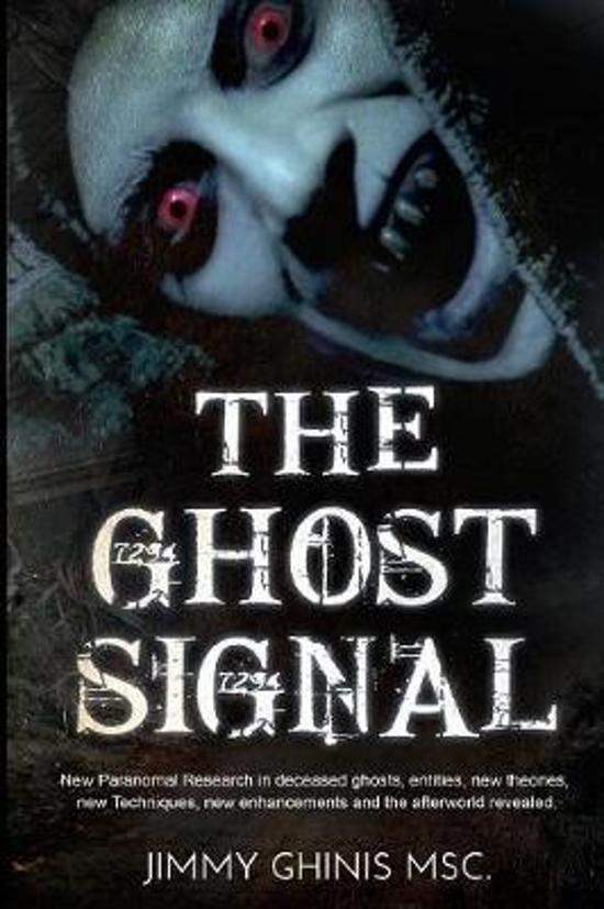 The Ghost Signal