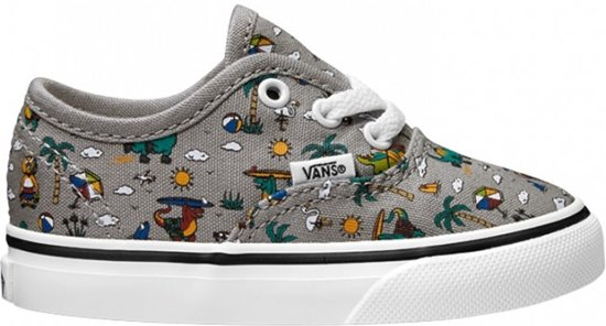 59782bb8e908f7 Vans Authentic Dino Party