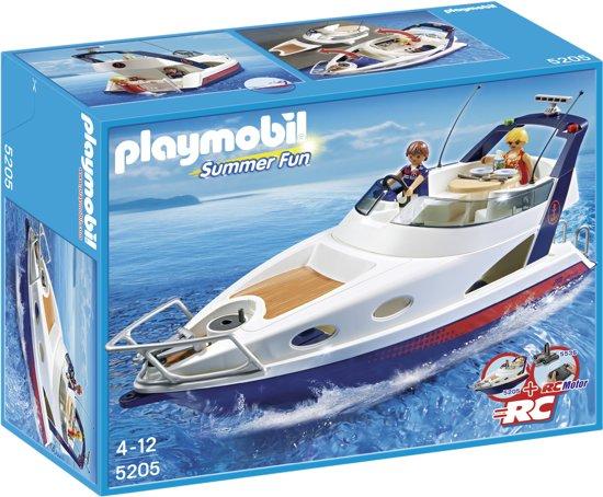 Playmobil Luxe Jacht - 5205
