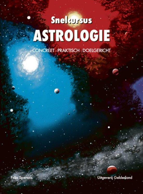 Snelcursus Astrologie