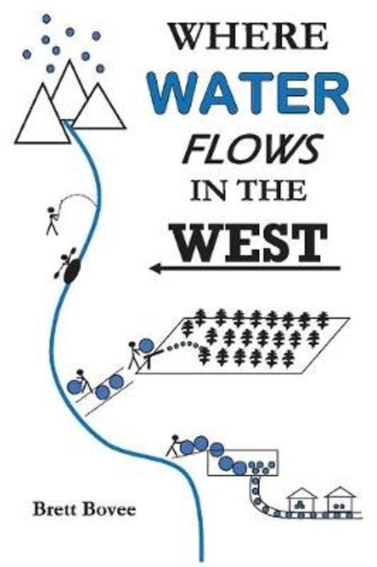Where Water Flows in the West