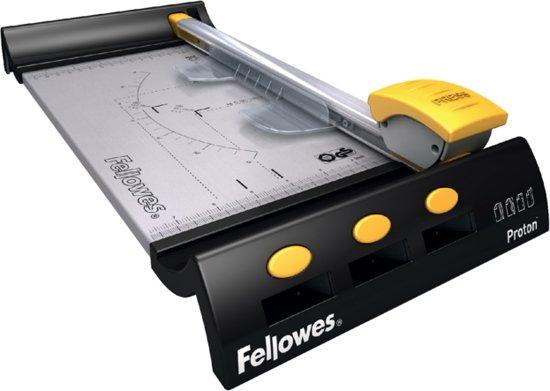 Fellowes Proton A4/120