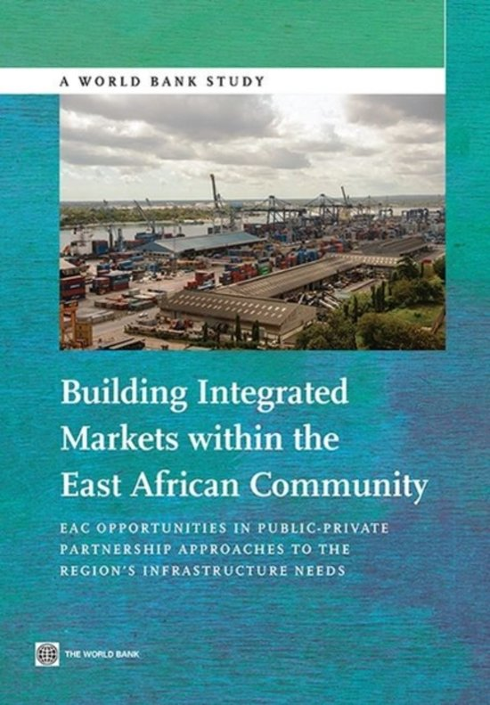 Building integrated markets within the East African community