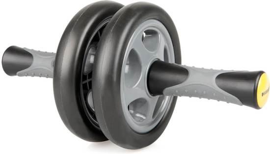 Hammer Fitness - Ab Wheel Roller