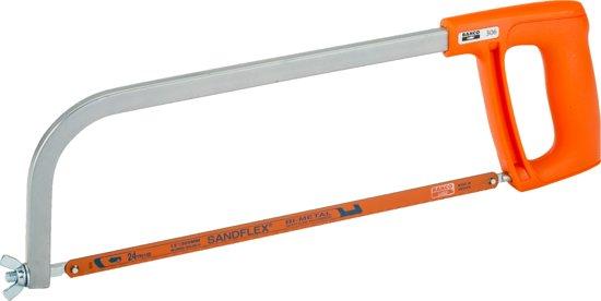Ivana hand-metaalzaagbeugel 300mm (incl.zaagblad)