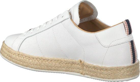 9933 Wit Verton Sneakers 41 Maat Heren 1wqE6P