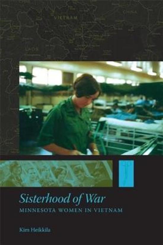 Sisterhood of War