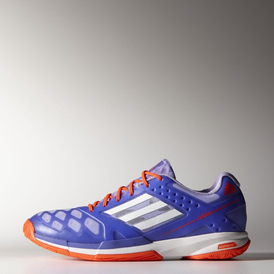 info for 8bdc6 18ced Adidas Adizero Feather Woman Purple - Sportschoenen - Vrouwen