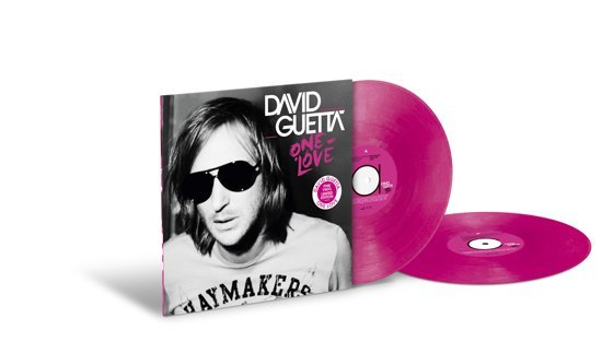 One Love (Limited Edition) (Coloured Vinyl)