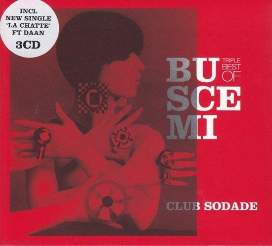 Club Sodade (Triple Best Of)