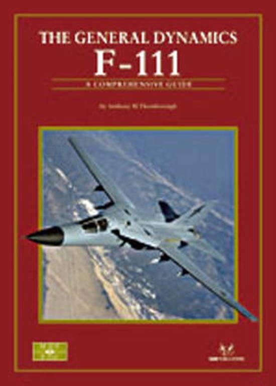 General Dynamics F-111 'Aardvark'