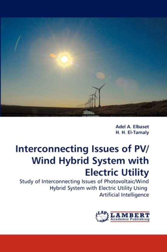 Interconnecting Issues of Pv/Wind Hybrid System with Electric Utility